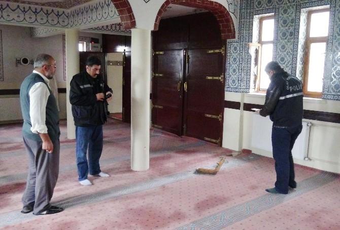 (Özel Haber) Bir Gecede Üç Cami Soyuldu