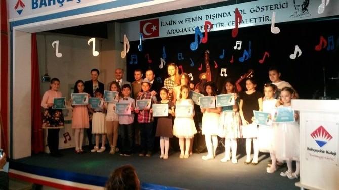 Bahçeşehir'de Sanat Festivali
