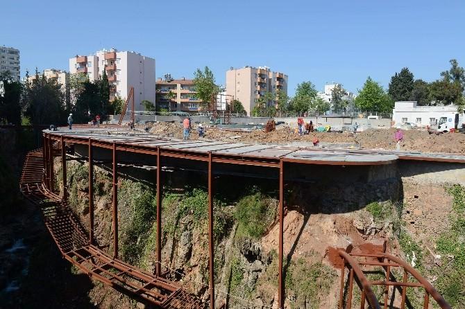 Yavuz Özcan Parkı Mayıs Ayında Açılıyor