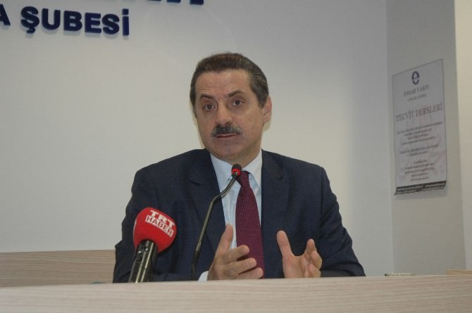 Bakan Çelik'ten CHP'nin Vaatlerine 'Göçmen Kayığı' Benzetmesi
