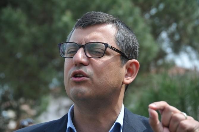 CHP'li Özel: Soma Davasının Taşınması Aileleri İstememektir