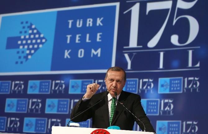 Türk Telekom 175 Yaşında