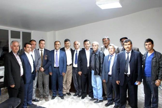 Beyşehir Belediyesi Muhtarlık İşleri Müdürlüğü Birimi Oluşturuldu