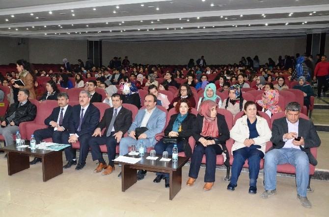 Malatya'da Mesleki Tanıtım Günleri