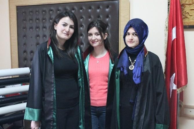 Kadın Komisyonu Bilinçlendirme Toplantıları Düzenliyor