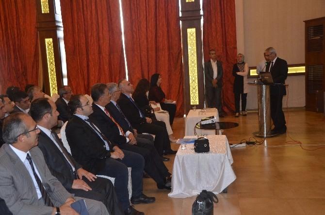 'Okullar Hayat Olsun' Nisan Ayı Toplantısı Yapıldı