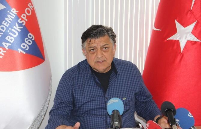 Vural'dan Beşiktaş'a Gözdağı
