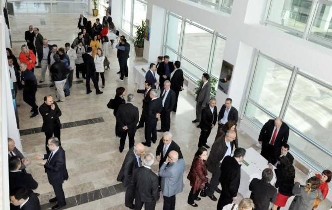 Namık Kemal Üniversitesi'nde Rektörlük Seçimi Gerçekleşti