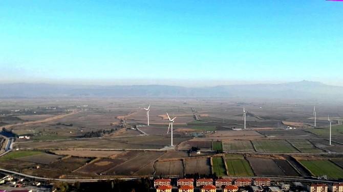 Aydın'da Detaylı Toprak Etüdü Ve Haritalandırma Projesi Talebi