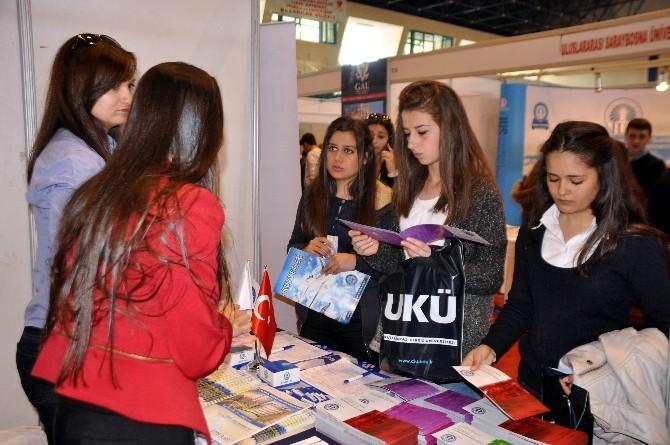Bu Üniversite Türkiye'de TEK