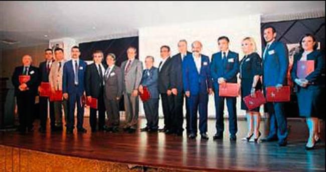ANSİAD 11 yeni üyesi ile güçlendi