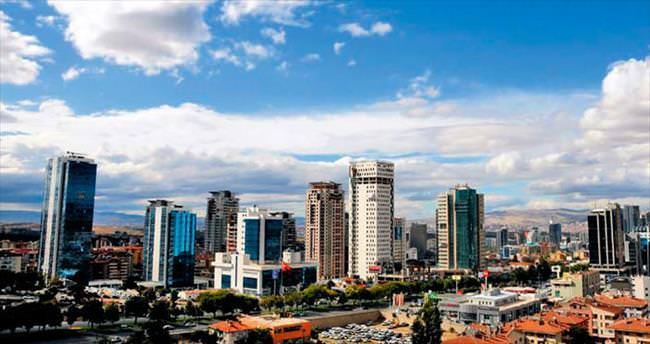 Ankara'nın yüz akı projeleri