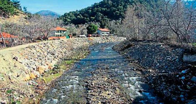 Öncelik Reşitköy Barajı ve OSB
