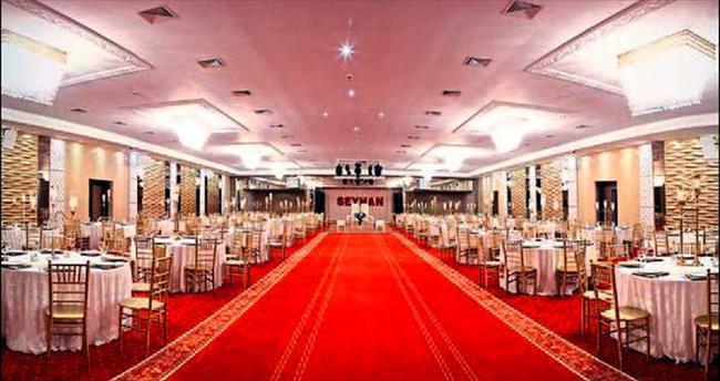 Otel Seyhan'da hayaller gerçek