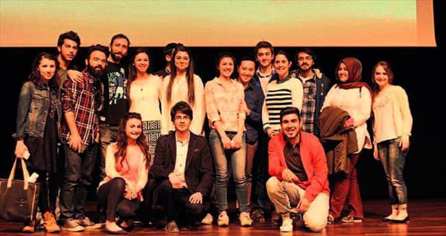 HKÜ Medya Kulübü yıldızları ağırlıyor