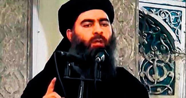 'IŞİD lideri Bağdadi yaralandı artık örgütünü yönetemiyor'