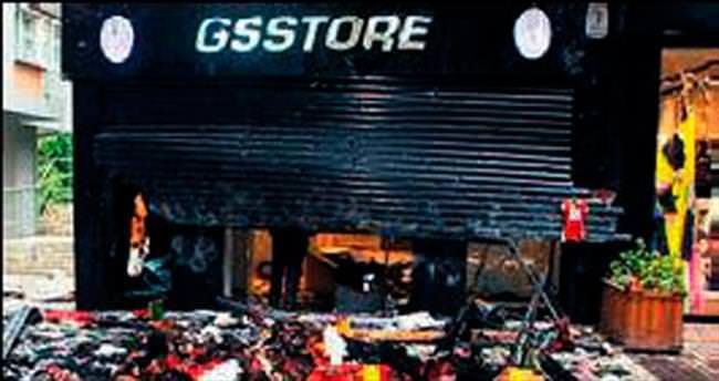 Store davasında af yok