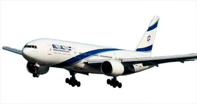 Tel Aviv havalimanında acil durum