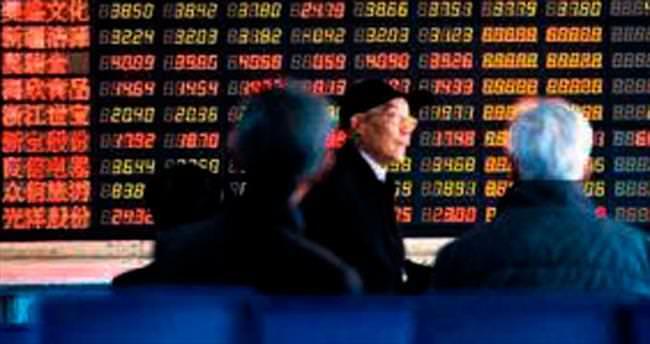Çinli şirketler temerrüdün eşiğinde