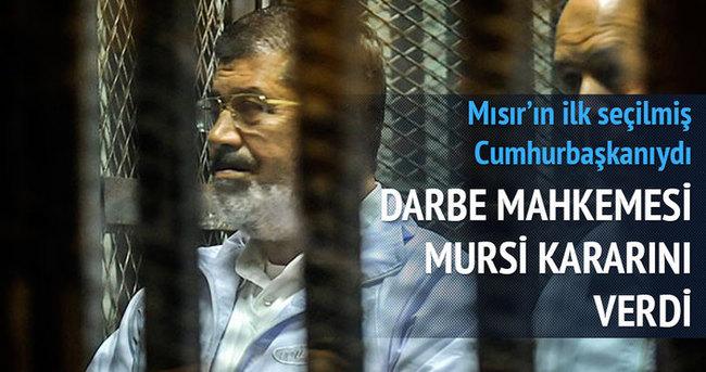 Darbe mahkemesinden 20 yıl hapis