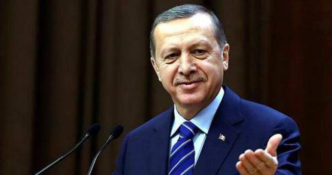 Cumhurbaşkanı Erdoğan'dan 6 kanuna onay!