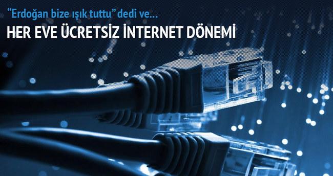 Türk Telekom'dan 175. yıl müjdesi: İki yıl ücretsiz internet