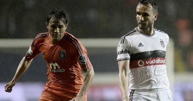 Beşiktaş'tan Sivok'a sürpriz teklif
