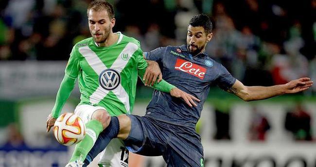 Napoli – Wolfsburg UEFA Avrupa Ligi Maçı Ne Zaman Saat Kaçta Hangi Kanalda?