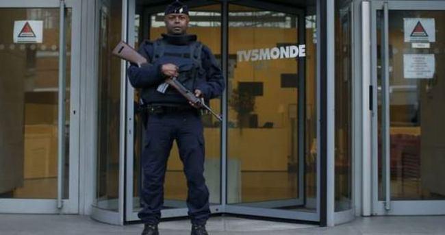 Fransa'da yeni bir facia önlendi