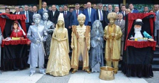 475. Uluslararası Manisa Mesir Macunu Festivali