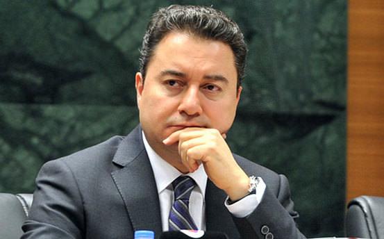 Babacan'dan CHP'nin vaatlerine tepki