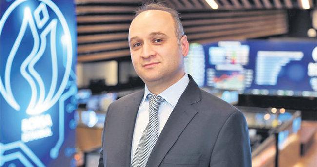 İstanbul bölgesel merkez küresel aktör olacak