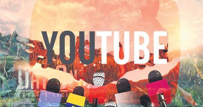 Herkes Youtube ünlüsü olabilir