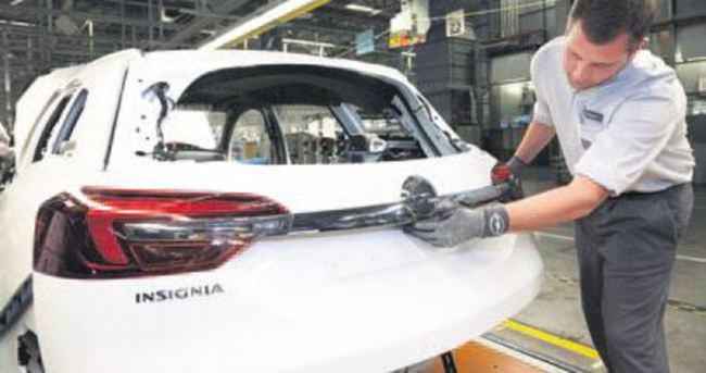 Opel Türkiye Avrupa'yı solladı