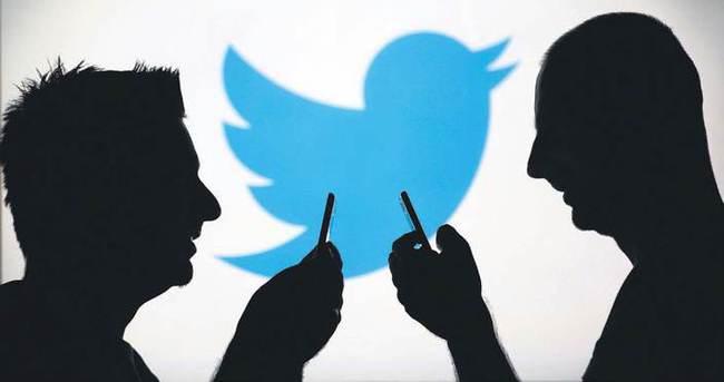 Derdini Tweet'lemeyen derman bulamaz!
