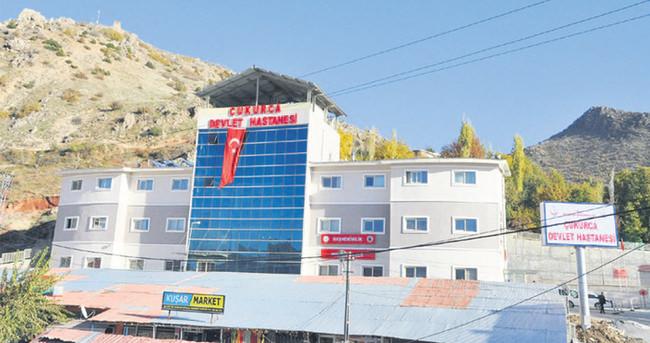 Doğu'da dev sağlık açılımı