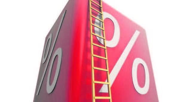 Konut kredilerinde 10 yılda 50 kat artış