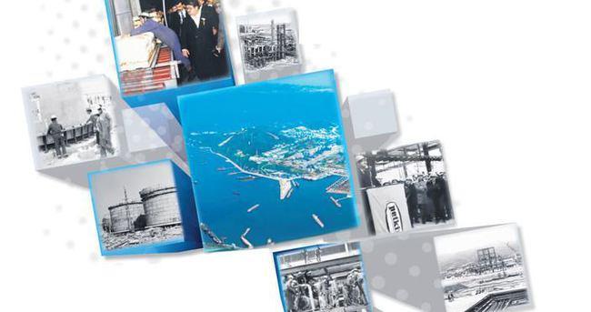 Türkiye'ye en büyük yatırım Petkim'le geldi