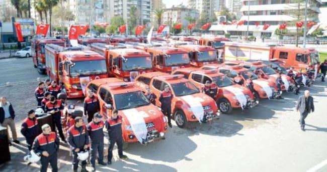 Başkan Sözlü: 2015 Adana'nın yılı olacak