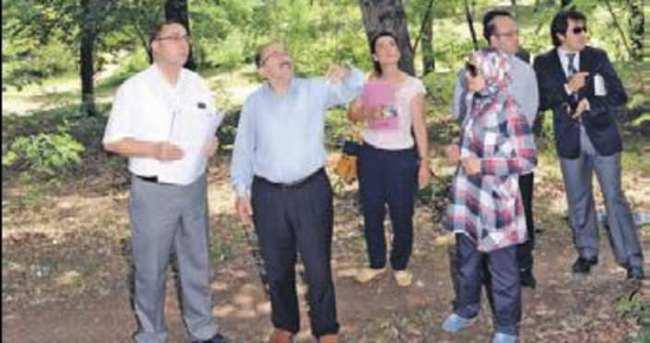 Botanik Park, Trabzon'u bir Trabzon daha yapacak