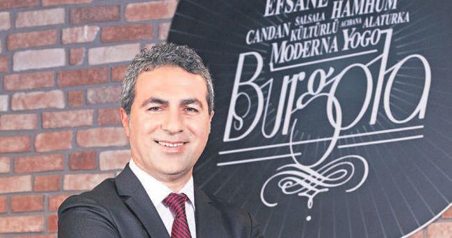 Baydöner'den 37 şehirde 89 mağaza