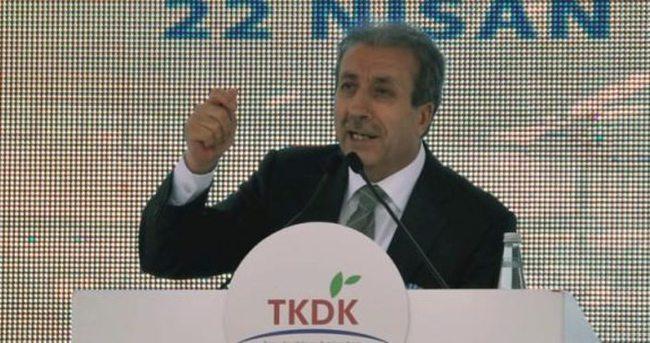 Mehdi Eker: Hayal satmıyoruz
