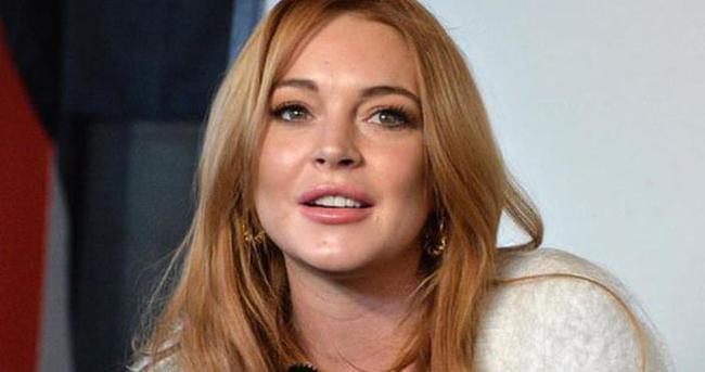 Lindsay Lohan yanlış çeviri kurbanı oldu
