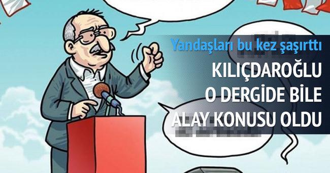 Penguen Kılıçdaroğlu'nun vaatleriyle dalga geçti