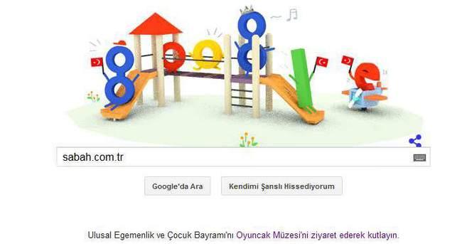 23 Nisan Ulusal Egemenlik ve Çocuk Bayramı coşkuyla kutlanıyor