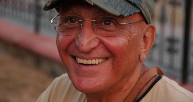 Efsane yönetmen Tolgay Ziyal yaşamını yitirdi