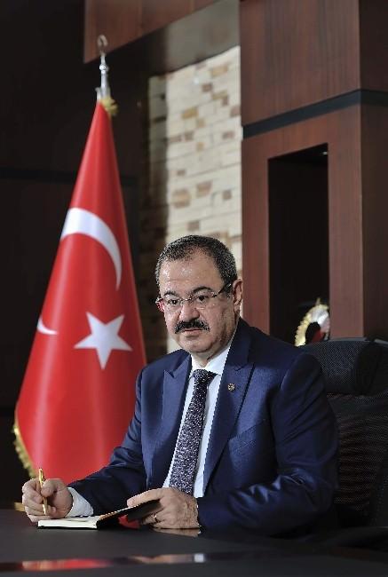 GSO Başkanı Konukoğlu'ndan 23 Nisan Mesajı: