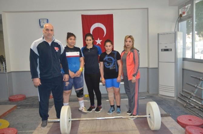 Gençler Kulüpler Halter Türkiye Şampiyonası