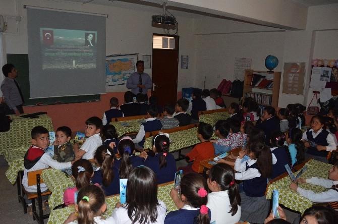 'Okullarda Çevre Bilinçlendirme Eğitimleri Projesi'