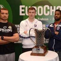 Trabzon'da EuroChallenge Kupası heyecanı - Spor Haberleri